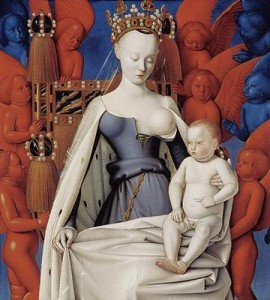 aa0ad52334 Basta guardare alcuni dipinti dell'epoca per avere un'idea di come  venissero acconciati i capelli. Artisti come i fiamminghi Van Eyck o Rogier  van der ...