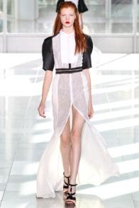 London Fashion Week Berardi 04