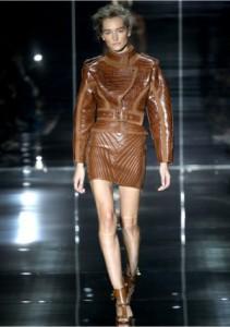 London Fashion Week Ford 04