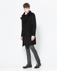cappotti giovanili uomo