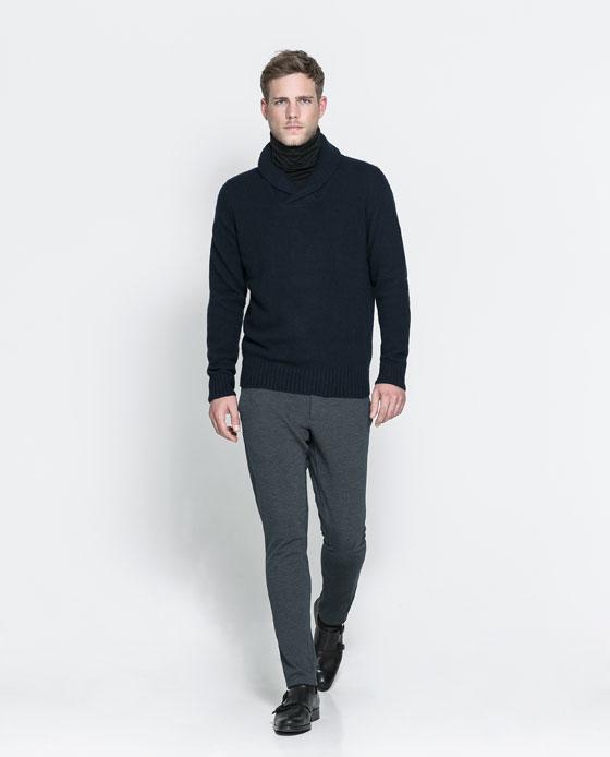foto ufficiali 43508 6f701 Zara Uomo, moda low cost per uomini di tendenza e d'esprit ...