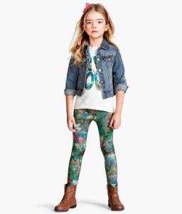 diversificato nella confezione tecniche moderne cercare H&M bambino:un universo di colori e divertimento per una ...