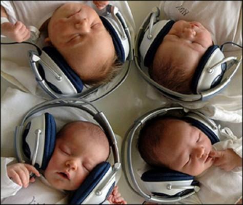 musica per bambini mamme a spillo