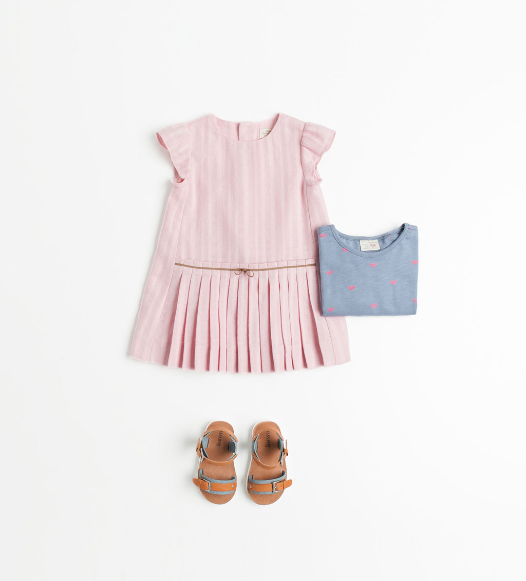 Outfit Kids Spillo Nuovi Zara Mamme A By 76ybfgY