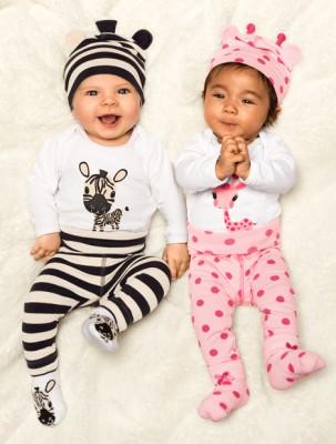 newborn H&M mamme a spillo