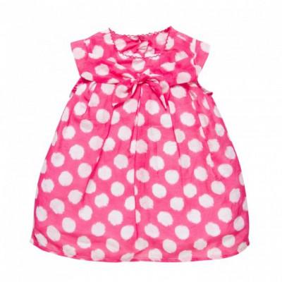 vestito rosa chicco