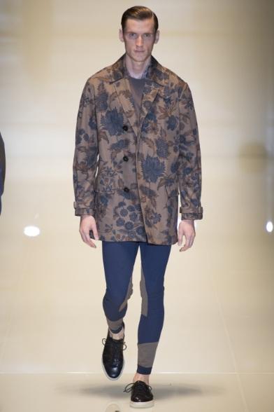Gucci moda uomo le ultime tendenze del brand for Interno coscia uomo