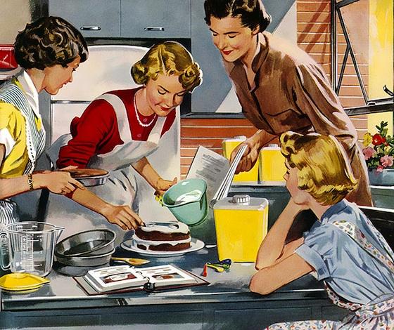 stipendio alle casalinghe mamme a spillo 2