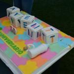 torta avent mamme blogger mamme a spillo