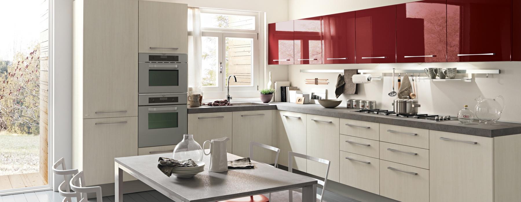 Cucine da rinnovare idee e suggerimenti per ispirarvi - Cucine d arredo ...