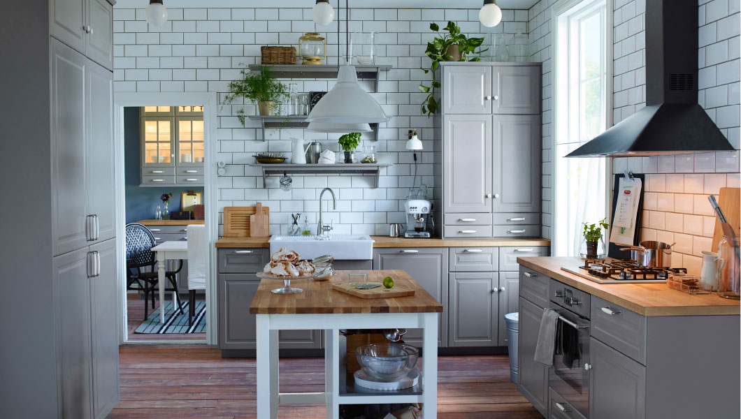 Cucine da rinnovare? Idee e suggerimenti per ispirarvi nell\'arredo