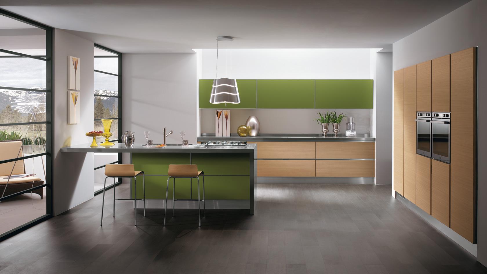 Cucine da rinnovare idee e suggerimenti per ispirarvi nell 39 arredo - Idee per rinnovare la cucina ...