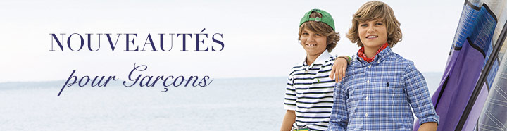 half off 87f47 00f57 Ralph Lauren bambino: i capi top dell'estate!