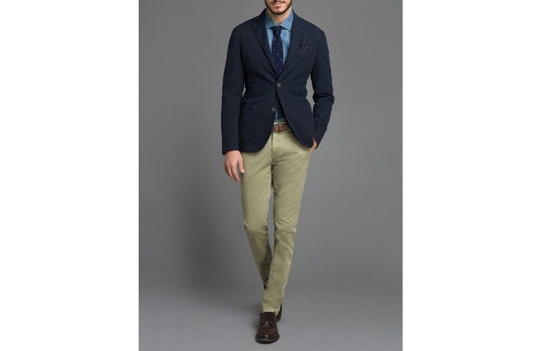 Look Ufficio Uomo : Coin moda uomo proposte e look ready to wear declinate al maschile