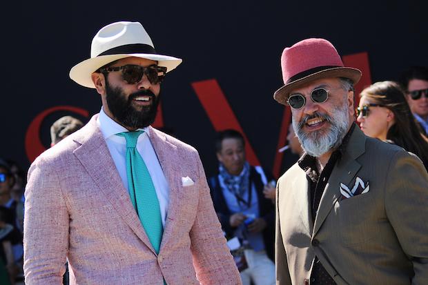 Le ultime tendenze della moda uomo da Pitti 86 - Mamme a spillo 9236dac317c