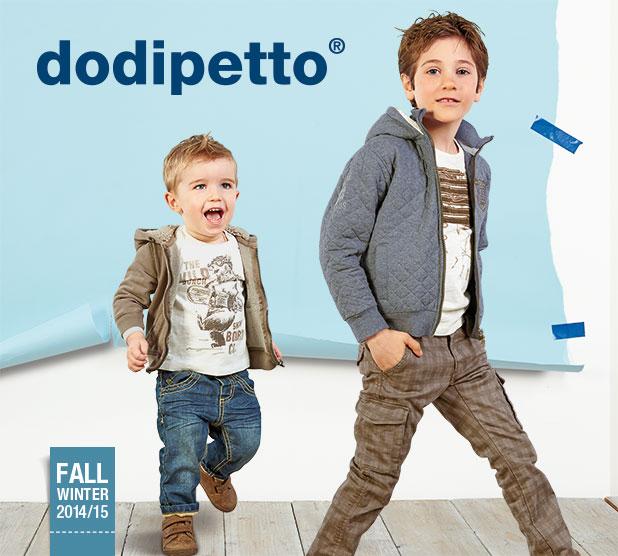 Dodipetto veste l autunno inverno dei bambini più cool bb0a2b0f98c