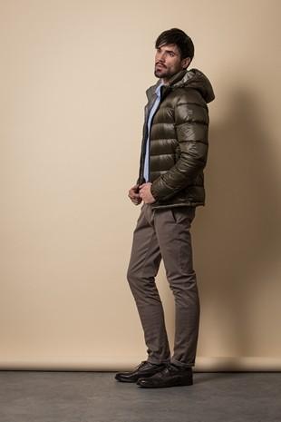abiti uomo inverno