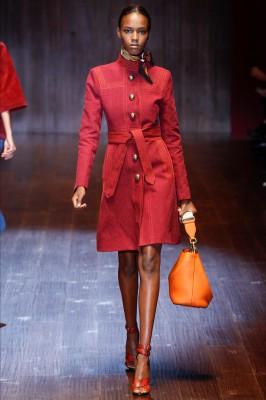 milan fashion week 2014 gucci mamme a spillo 2