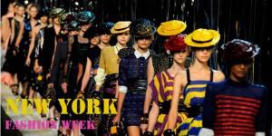 New York Fashion Week 2014: novità e tendenze per la prossima p/e
