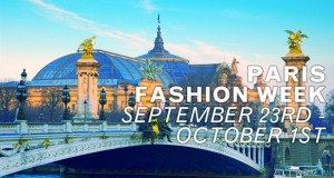 Paris Fashion Week 2014 presenta il prêt-à-porter pe 2015