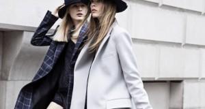I capispalla di Zara inverno 2014. Tendenze e novità