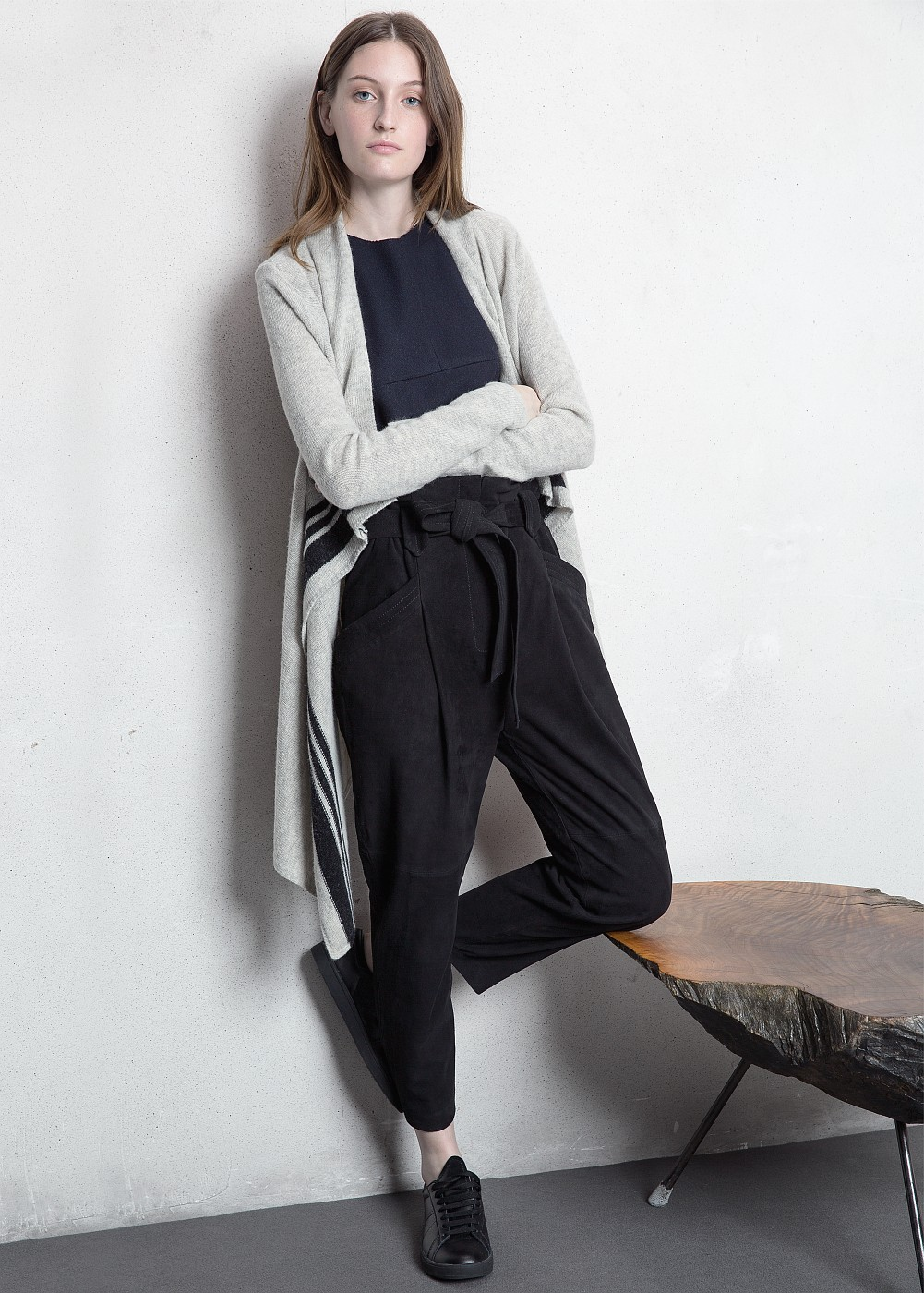 Outfit donna inverno 2014 per vestirsi chic senza for Outfit ufficio 2018
