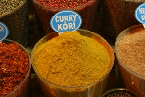 Curry_Ist