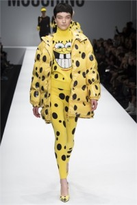 Must ai 2014 Moschino mamme a spillo