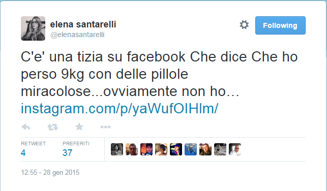 elena-santarelli-dieta