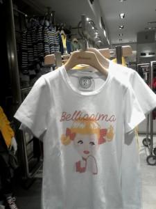 magliette scritte mamme a spillo
