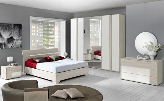 Camere da letto matrimoniali per rinnovare la vostra casa for Camere da letto moderne prezzi mercatone uno