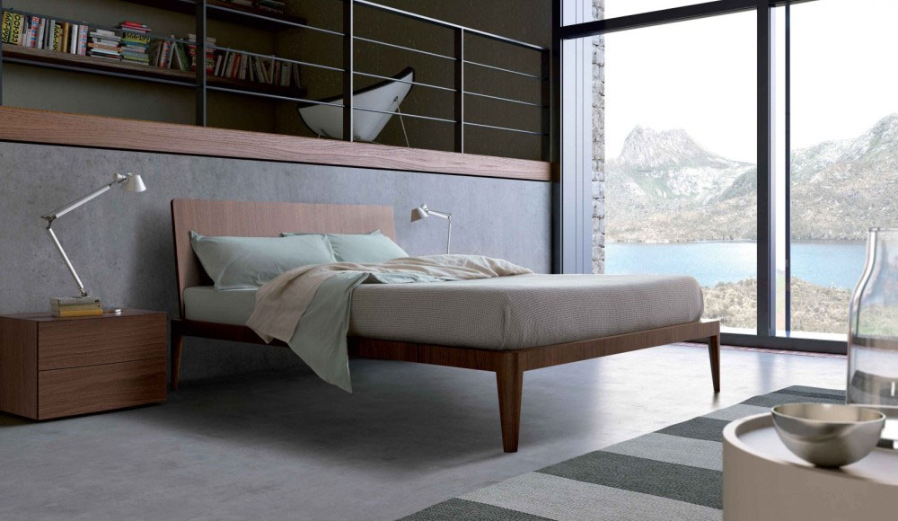 Camere da letto matrimoniali per rinnovare la vostra casa - Nuova arredo camere da letto ...