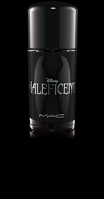 smalti pe 2015 mac cosmetics maleficent nail lacquer mamme a spillo