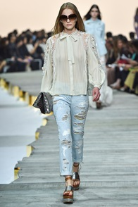Cavalli jeans mamme a spillo