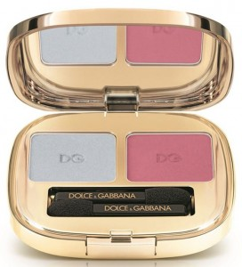 D&G Summer duo ombretti mamme a spillo