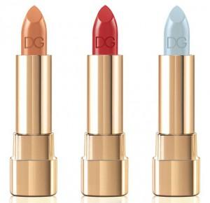 D&G Summer lipstick mamme a spillo