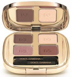 D&G Summer Quad mamme a spillo