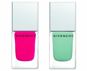 Givenchy Les Vernis mamme a spillo