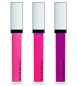 Givenchy lipgloss mamme a spillo