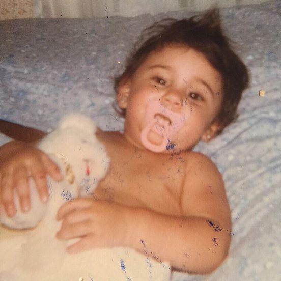 belen-rodriguez-neonata