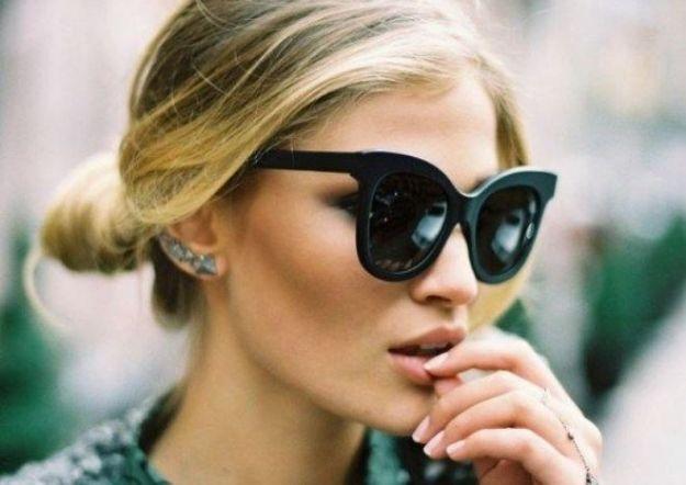 nuovo prodotto 94b34 f98e8 Occhiali da sole pe 2015: la moda per i vostri occhi