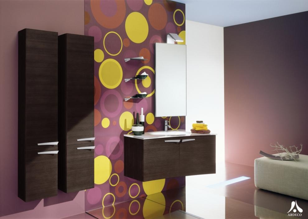 Decorazioni Bagno Bambini : Arredo bagno le soluzioni per la vostra stanza da bagno