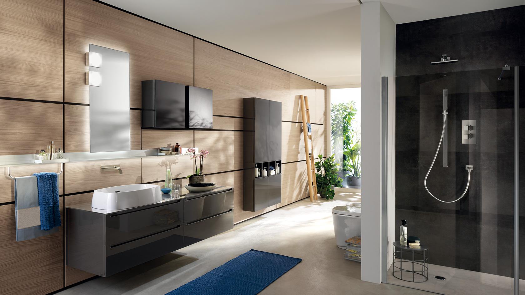 Estremamente Arredo bagno: le soluzioni per la vostra stanza da bagno AO48