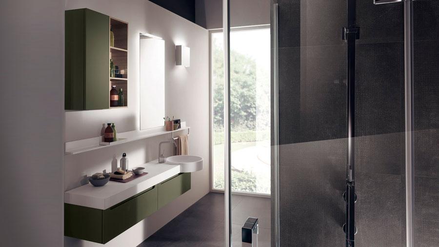 Arredo bagno: le soluzioni per la vostra stanza da bagno