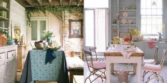 Come arredare una casa in perfetto stile provenzale for Arredamento stile provenzale