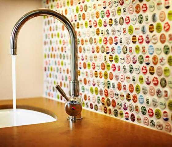 10 idee per riempire una parete vuota in chiave chic - Mamme a spillo