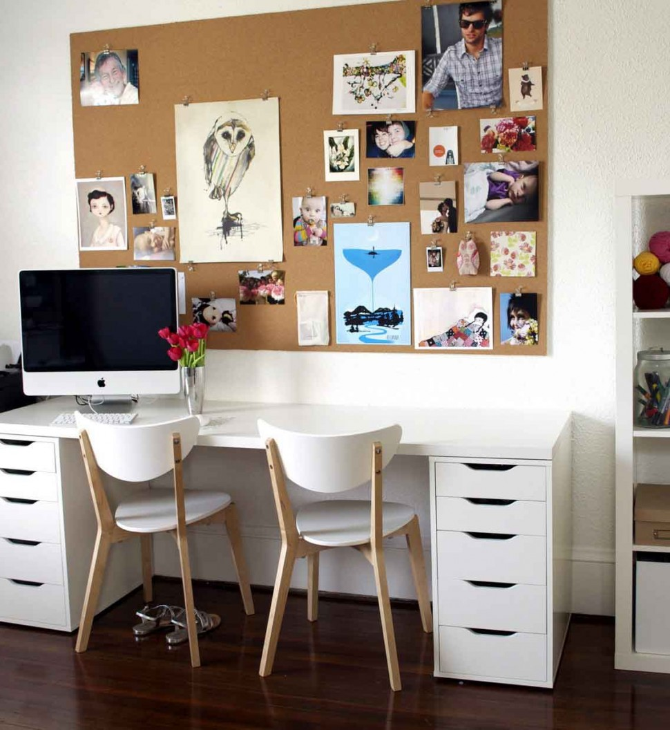 Idee X Decorare Pareti idee deliziose per decorare le pareti di casa - mamme a spillo