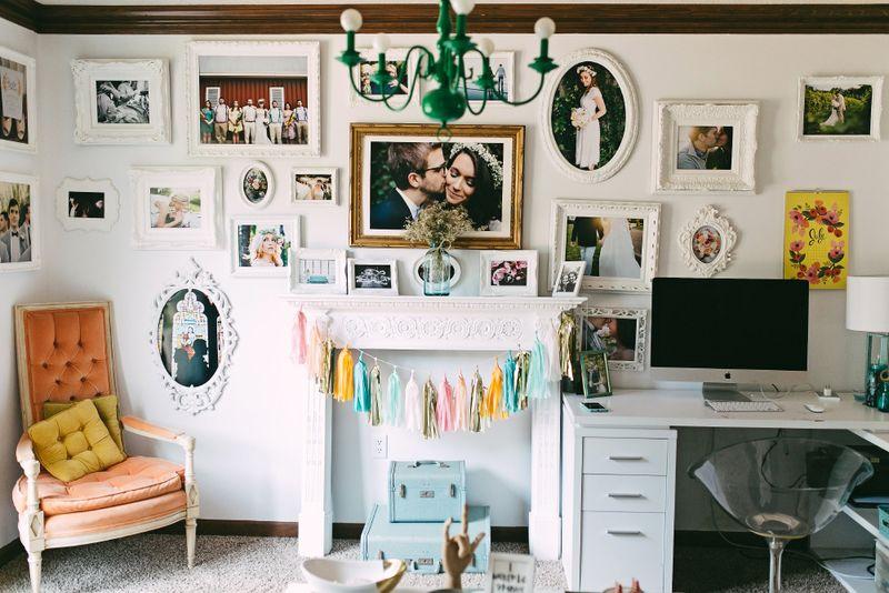 decorare-ufficio-casalingo