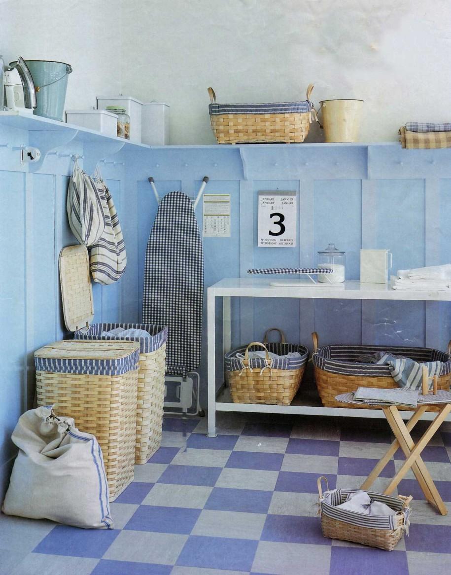 ricavare-lavanderia-in-garage