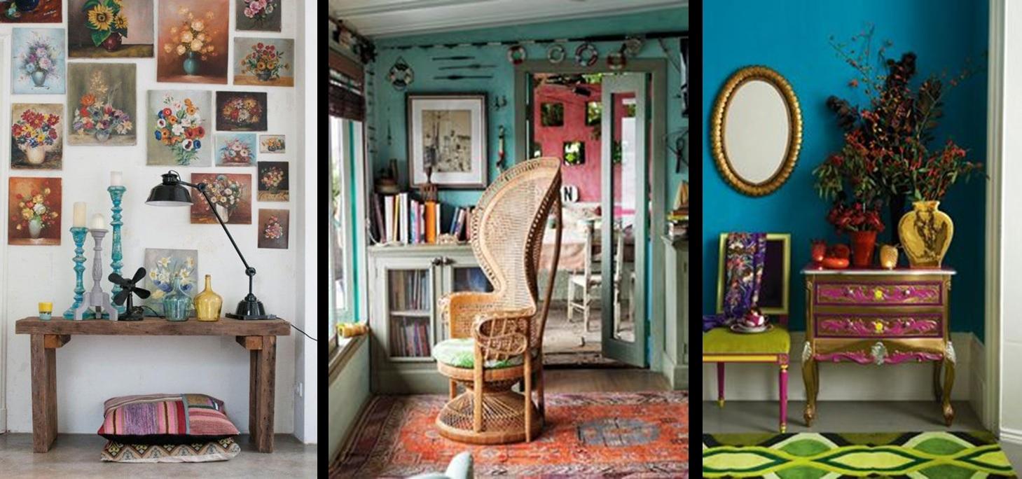 Arredare In Stile Boho Ecco Come Avere Una Casa Da Artista